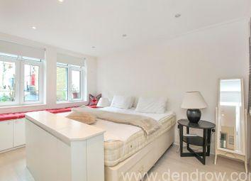 Thumbnail 1 bedroom flat to rent in Brunswick Mews, London