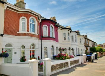 Thumbnail 5 bed terraced house for sale in Queen Street, Worthing, West Sussex
