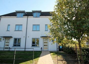 Thumbnail 4 bed semi-detached house for sale in Saw Mills End, Barnwood, Gloucester
