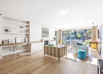 Thumbnail 5 bedroom semi-detached house for sale in Whitelands Crescent, London