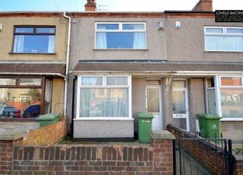 3 bed terraced house for sale in Durban Road, Grimsby DN32