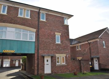 Thumbnail 3 bed semi-detached house for sale in The Yonne, Chester