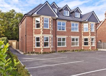 Thumbnail 2 bedroom flat for sale in Broadoaks, 32 York Road, Broadstone