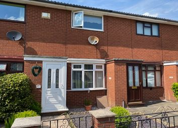Thumbnail 2 bed terraced house to rent in Smith Street, Skelmersdale
