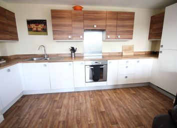 Thumbnail 2 bed flat to rent in Goddard Drive, Bushey