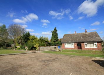 Thumbnail 4 bed detached bungalow to rent in Dereham Road, Norwich
