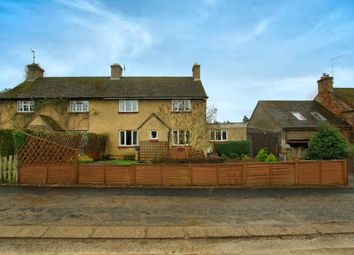 Thumbnail 3 bed semi-detached house for sale in Top Lodge, Fineshade, Corby