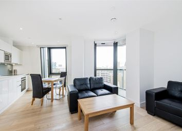 Thumbnail 2 bedroom flat for sale in Parliament House, 81 Parliament House, Nine Elms, London