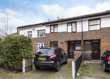 Thumbnail 3 bed property for sale in Benwick Close, London