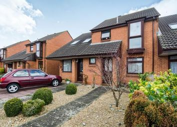 Thumbnail 3 bed terraced house for sale in Oakdale, Poole, Dorset