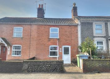 Thumbnail 2 bed cottage for sale in Cromer Road, Norwich