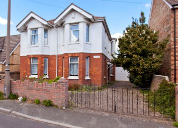Thumbnail 4 bedroom detached house for sale in Buckland Road, Poole