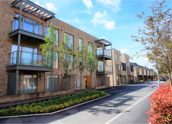 Thumbnail 2 bed flat to rent in 9 Austin Drive, Cambridge