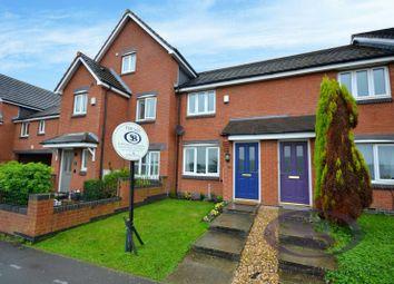 Thumbnail 2 bed town house for sale in Park Street, Fenton, Stoke-On-Trent