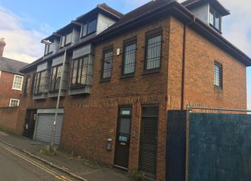 Thumbnail Office for sale in Oakley House, Mill Street, Aylesbury, Buckinghamshire