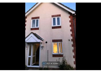 Thumbnail 3 bed end terrace house to rent in Eddie Willet Rd, Herne Bay