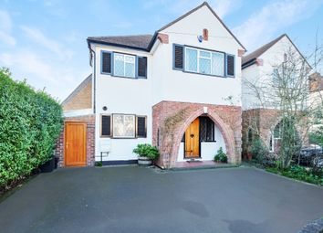 4 bed detached house for sale in Poverest Road, Petts Wood, Orpington BR5