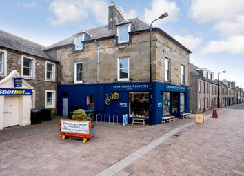 Thumbnail 3 bed flat for sale in 127 High Street, Kinross