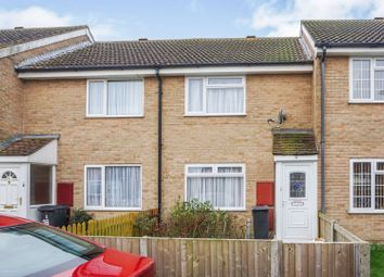 Thumbnail 2 bed terraced house to rent in Coniston Drive, Canterbury