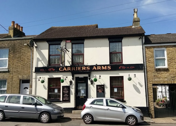 Thumbnail Pub/bar for sale in Freehold West Street, Tower Hamlets, Dover