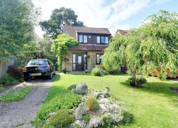 Thumbnail 3 bed detached house for sale in Applewood Grove, Widley, Waterlooville