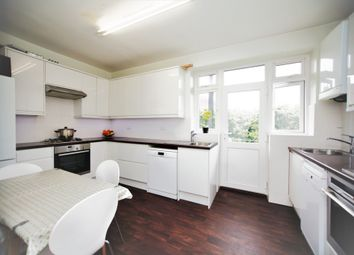 Thumbnail 3 bed flat for sale in Woodstock Road, Golders Green
