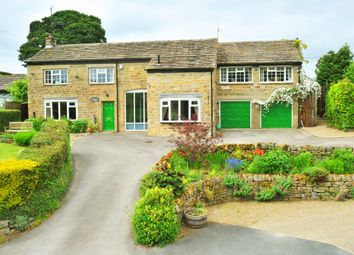 Thumbnail 4 bed detached house for sale in Bewerley, Harrogate