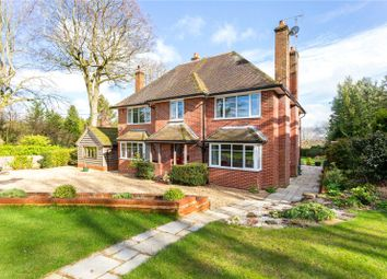Thumbnail 5 bed detached house for sale in Lanham Lane, Winchester, Hampshire