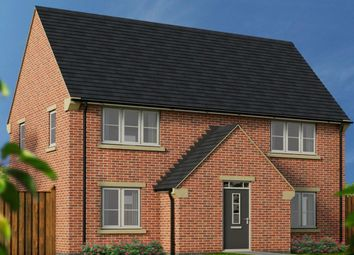 Thumbnail 3 bedroom detached house for sale in Highfield Green Newsome Avenue, Wombwell, Barnsley