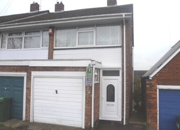 Thumbnail 2 bed property to rent in Loughborough Road, Birstall, Leicester