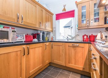 Thumbnail 3 bed maisonette for sale in Leverson Street, London