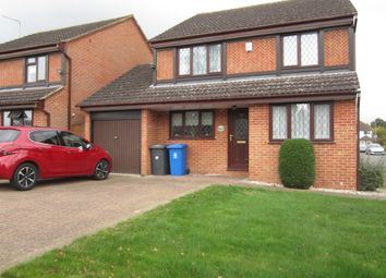 Thumbnail 4 bed property for sale in Saxon Way, Old Windsor, Windsor