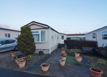 Thumbnail 2 bed mobile/park home for sale in Lamaleach Caravan Park, Lamaleach Drive, Freckleton, Preston