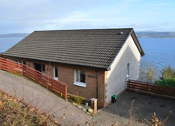 Thumbnail 4 bedroom detached house for sale in North Campbell Road, Innellan, Argyll And Bute