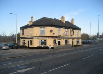 Thumbnail Pub/bar to let in Brinksway, Stockport