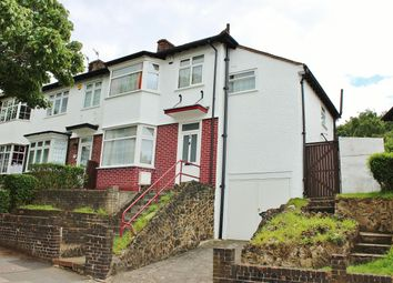 Thumbnail 4 bed semi-detached house for sale in Commonwealth Way, Abbeywood, London