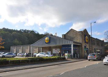 Thumbnail Retail premises to let in 56-78 Halifax Road, Todmorden