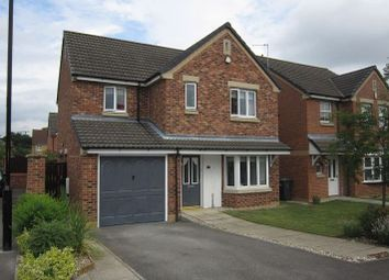 Thumbnail 3 bed detached house to rent in Fothergill Drive, Edenthorpe, Doncaster, Doncaster