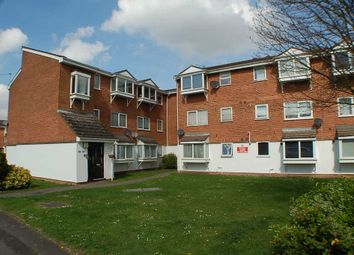 Thumbnail 2 bedroom flat for sale in Braithwaite Avenue, Romford