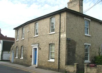 Thumbnail Office to let in Station Road, Sudbury