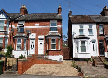Thumbnail 3 bedroom end terrace house for sale in Gordon Road, High Wycombe