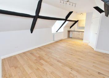Thumbnail 1 bed flat to rent in High Street, Keynsham, Bristol
