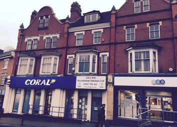 Thumbnail Office to let in Town Centre, Redditch, Worcestershire