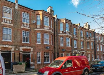 Thumbnail 2 bed flat for sale in Morat Street, Stockwell, London