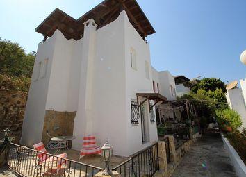 Thumbnail 3 bed villa for sale in Yalıkavak, Bodrum, Aydın, Aegean, Turkey