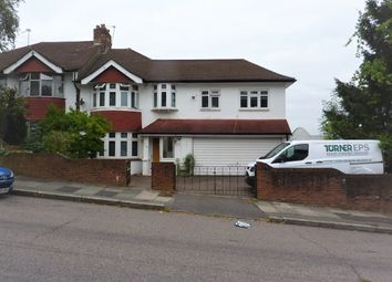 Thumbnail 7 bed semi-detached house for sale in Ringmore Rise, London