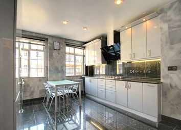 Thumbnail 5 bedroom flat to rent in Glentworth Street, Baker Street, London