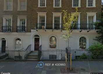 Thumbnail 4 bed terraced house to rent in Vincent Terrace, London