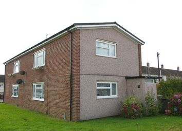 Thumbnail 1 bedroom flat for sale in Southway, Plymouth, Devon
