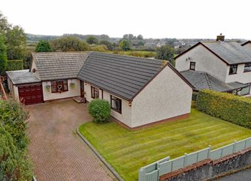 Thumbnail 4 bed detached bungalow for sale in Ireleth Road, Ireleth, Cumbria